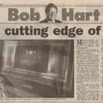 Media Clipping – Bob Hart