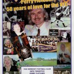 Perry Fletcher 50 Years of Love for the VFC